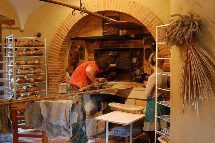 paysans boulangers
